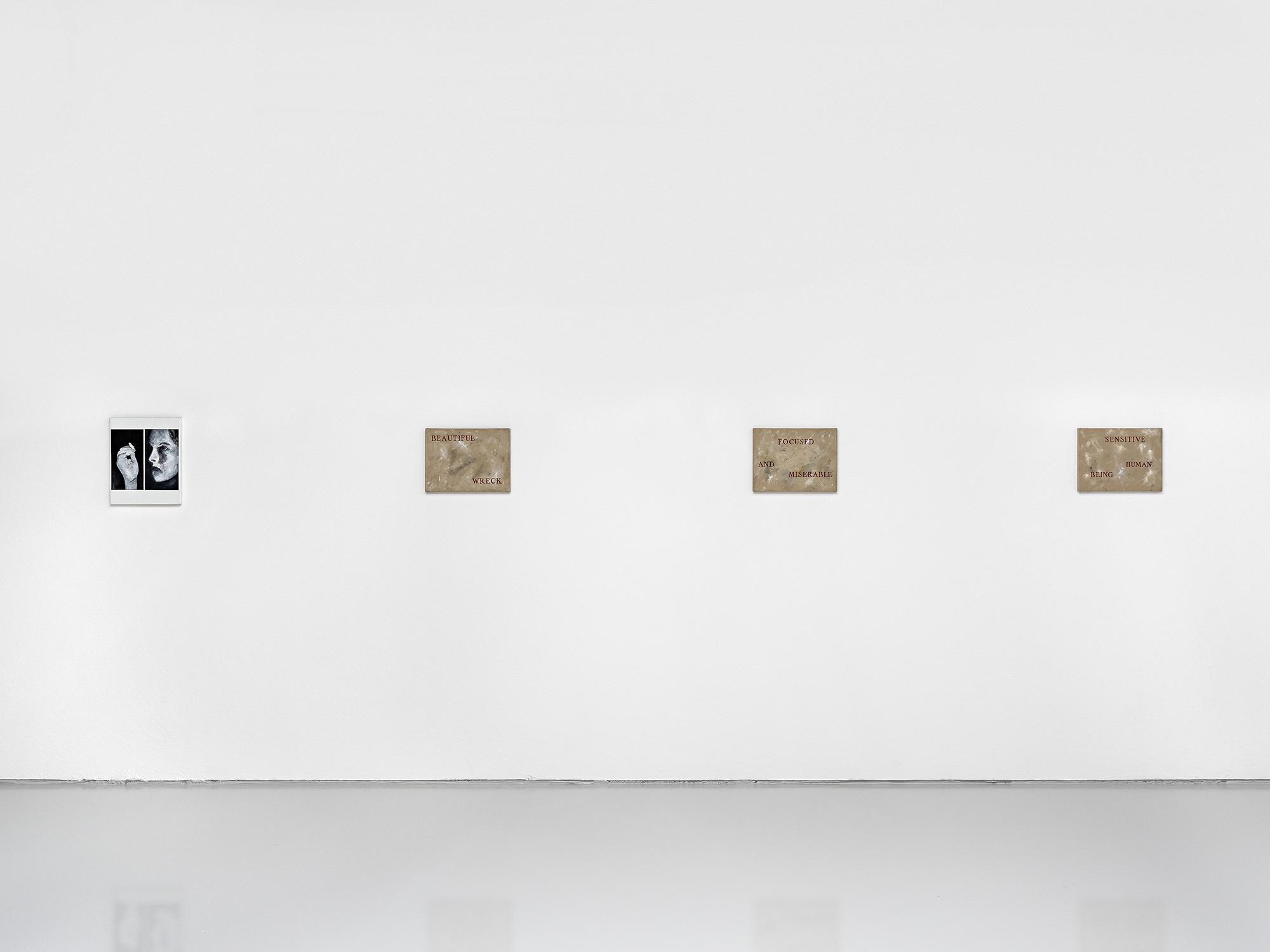 Are Blytt, Galerie Alber